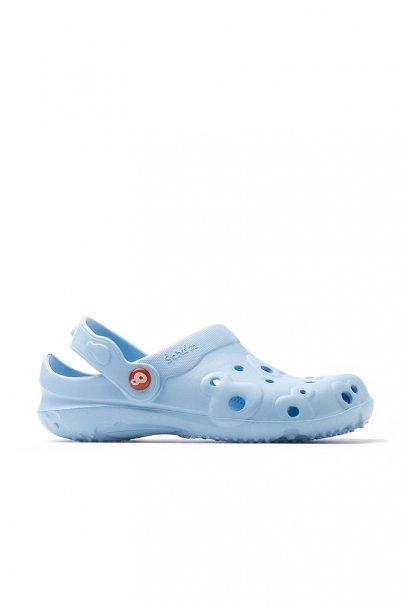 obuwie-medyczne-damskie Obuwie Schu'zz Globule niebieskie