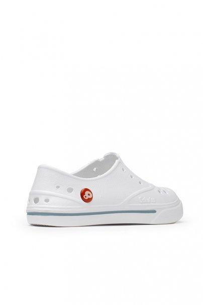 obuwie-medyczne-damskie Obuwie Schu'zz Sneaker'zz białe/szare