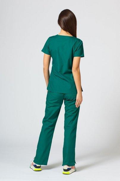 komplety-medyczne-damskie Komplet medyczny Maevn Red Panda zielony