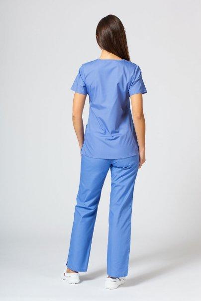 komplety-medyczne-damskie Komplet medyczny Maevn Red Panda klasyczny błękit