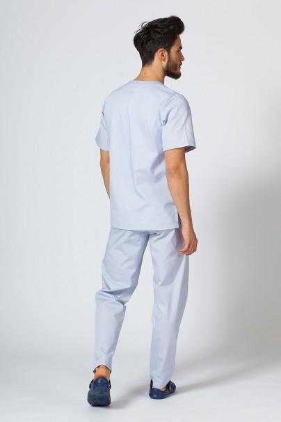 komplety-medyczne-meskie Komplet medyczny męski Sunrise Uniforms popielaty (z bluzą uniwersalną)