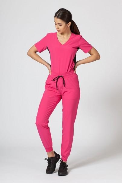 komplety-medyczne-damskie Komplet medyczny Maevn Matrix Impulse różowy