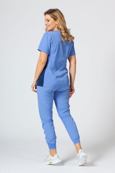 komplety-medyczne-damskie Komplet medyczny Maevn Matrix Impulse klasyczny błękit