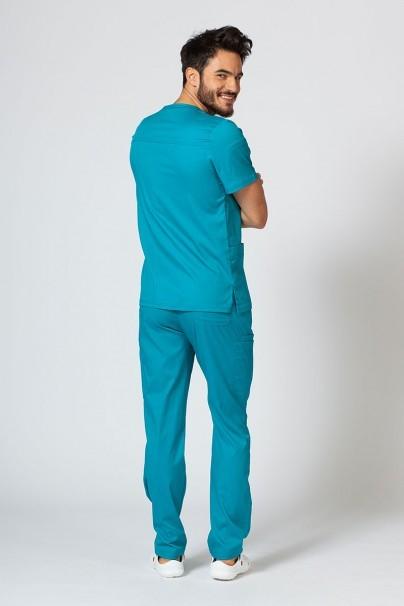 komplety-medyczne-meskie Komplet medyczny męski Maevn Matrix Men Classic morski błękit