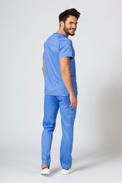komplety-medyczne-meskie Komplet medyczny męski Maevn Matrix Men Classic klasyczny błękit