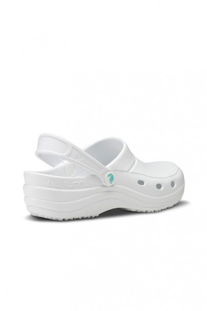 obuwie-medyczne-damskie Obuwie Feliz Caminar Sirocos białe