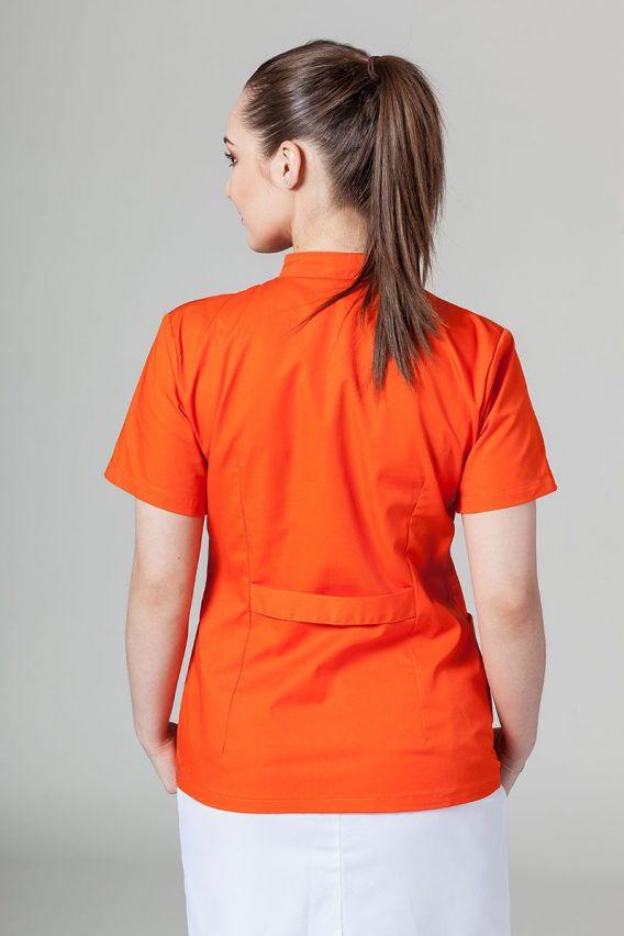 zakiety Żakiet ze stójką Sunrise Uniforms pomarańczowy