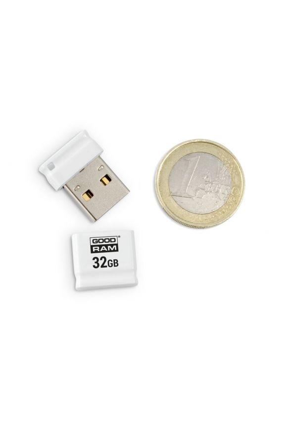 biurowe Mini Pendrive 16GB USB Goodram
