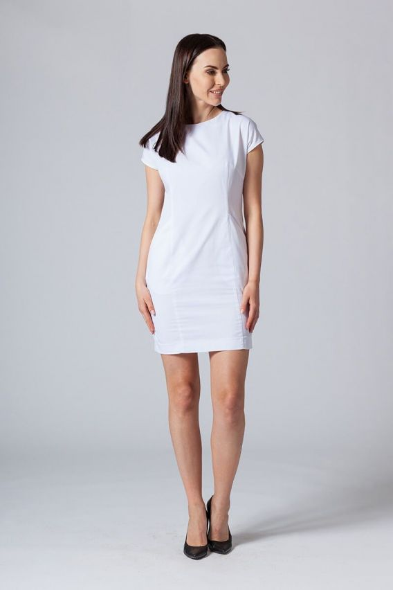 sukienki Sukienka Sunrise Uniforms Elite biała