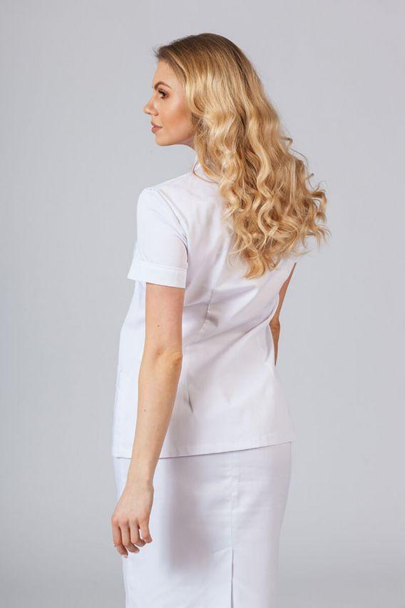 tuniki Tunika Elegance Sunrise Uniforms biała
