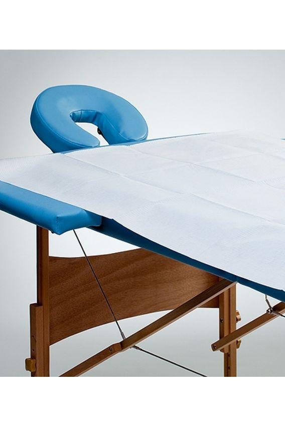 podklady-higieniczne Podkład Medyczny  60x50 cm Bibułowo-Foliowy MedixPro 40m