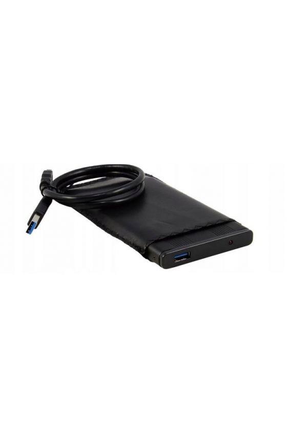 akcesoria DYSK PRZENOŚNY ZEWNĘTRZNY 160GB USB