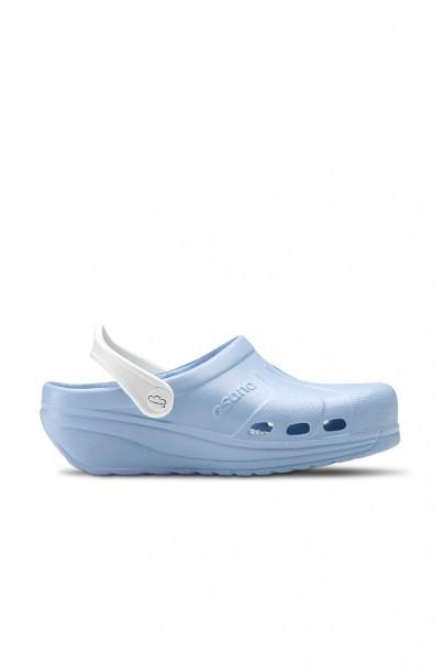obuwie-medyczne-damskie Obuwie Feliz Caminar Asana niebieskie