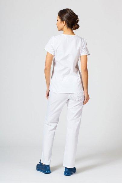 komplety-medyczne-damskie Komplet medyczny Maevn Red Panda Biały
