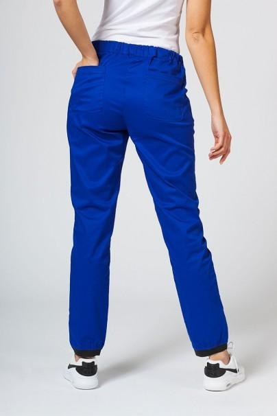 spodnie-medyczne-damskie Spodnie medyczne Sunrise Uniforms Active (elastic) granatowe