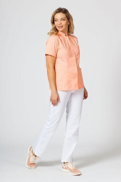 zakiety Żakiet ze stójką Sunrise Uniforms łososiowy