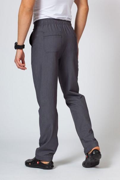 spodnie-medyczne-meskie Spodnie męskie Maevn Matrix Pro Men grafitowe
