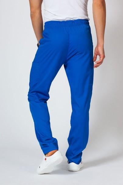 spodnie-medyczne-meskie Spodnie męskie Maevn Matrix Men Classic królewski granat