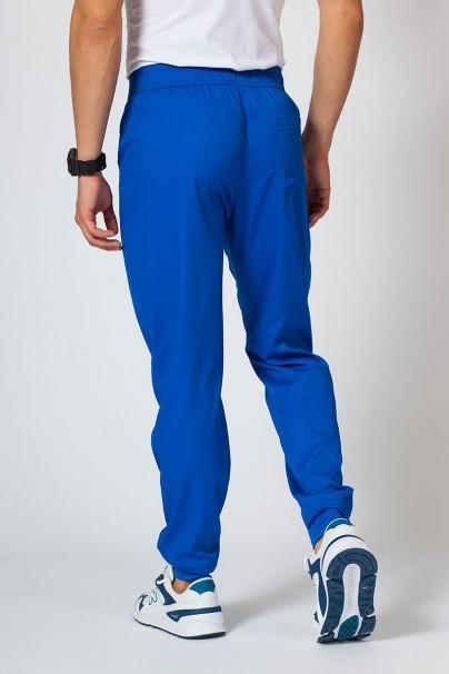 spodnie-medyczne-meskie Spodnie męskie Maevn Matrix Men jogger królewski granat