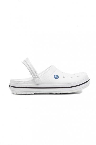 obuwie-medyczne-damskie Obuwie Crocs™ Classic Crocband białe