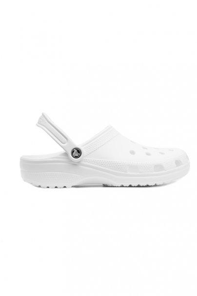 obuwie-medyczne-damskie Obuwie Crocs™ Classic Clog białe
