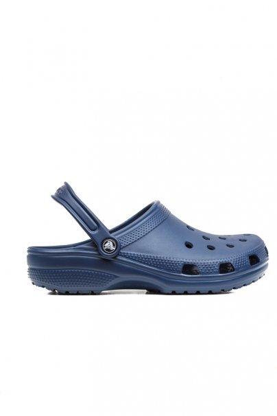 obuwie-medyczne-damskie Obuwie Crocs™ Classic Clog granatowe