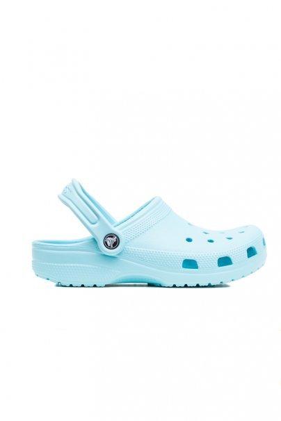 obuwie-medyczne-damskie Obuwie Crocs™ Classic Clog błękitne (Ice Blue)