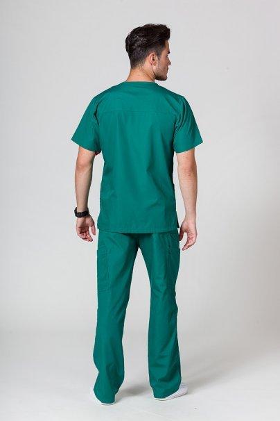 komplety-medyczne-meskie Komplet medyczny męski Maevn Red Panda zielony