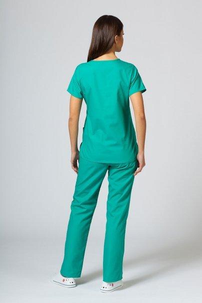 komplety-medyczne-damskie Komplet medyczny Maevn Red Panda jasnozielony