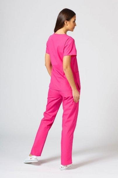 komplety-medyczne-damskie Komplet medyczny Maevn Red Panda różowy
