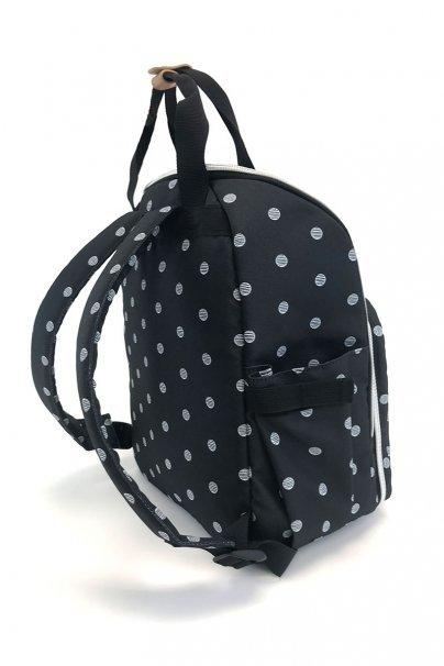 torby-medyczne Plecak medyczny Maevn ReadyGO Mini białe kropki