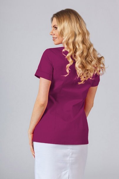 tuniki Tunika Elegance Sunrise Uniforms oberżyna