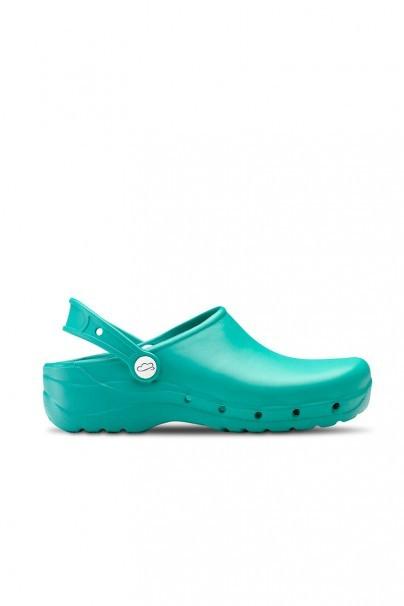 obuwie-medyczne-damskie Obuwie Feliz Caminar Flotantes morski błękit