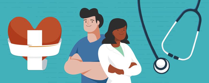 10 najlepszych seriali o lekarzach