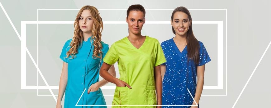 5 kluczowych czynników przy doborze ubrania medycznego