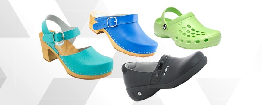 Przegląd najlepszych modeli obuwia dla lekarzy i pielęgniarek