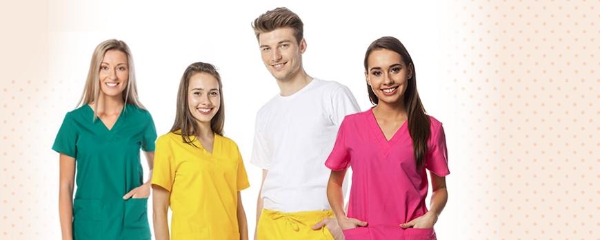 Czas na praktyki studenckie – jak kupić odzież medyczną w przystępnej cenie