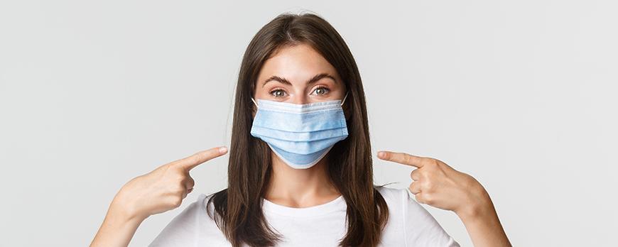Bezpieczeństwo i higiena pracy w kontakcie z pacjentem w dobie koronawirusa