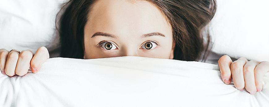 Jak spać, żeby się wyspać – rady w pigułce