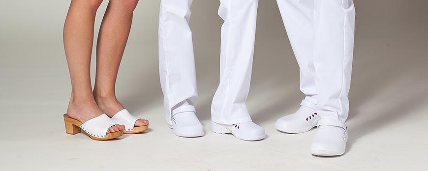 Obuwie profilaktyczne a obuwie ortopedyczne – podobieństwa i różnice