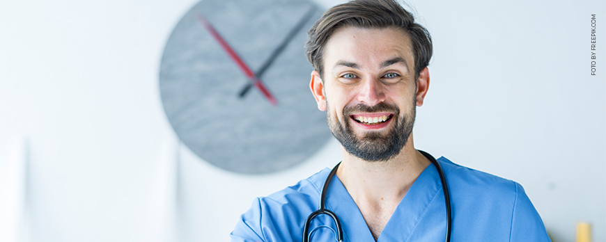 Jak rozmawiać z pacjentem?