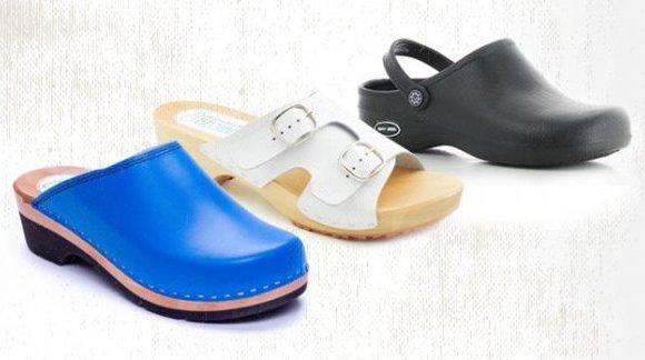 Jak dbać o obuwie medyczne – garść praktycznych wskazówek
