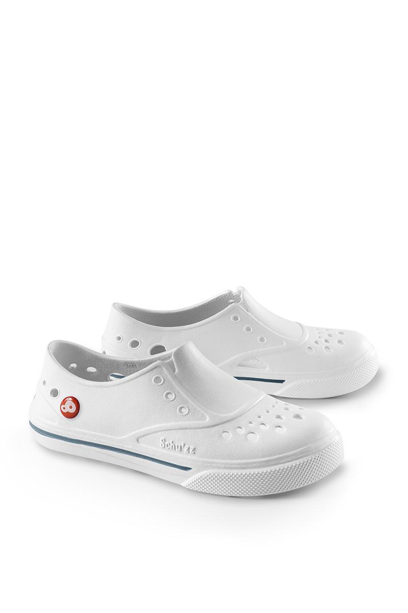 Obuwie Schu'zz Sneaker'zz białe/szare