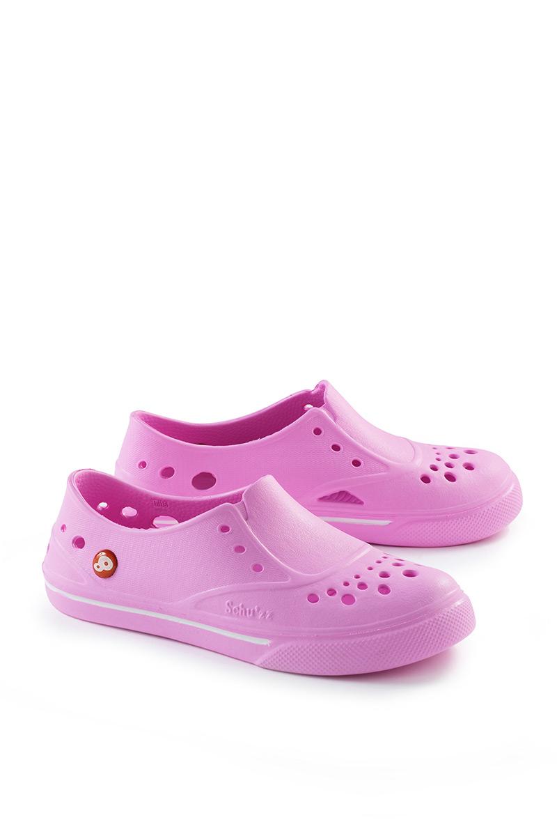 Obuwie Schu'zz Sneaker'zz różowe