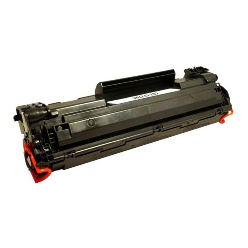 Toner do HP LaserJet Pro M25-M27 Series