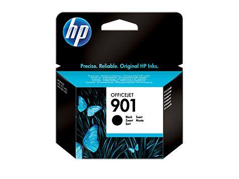 Tusz do HP 901 - Czarny