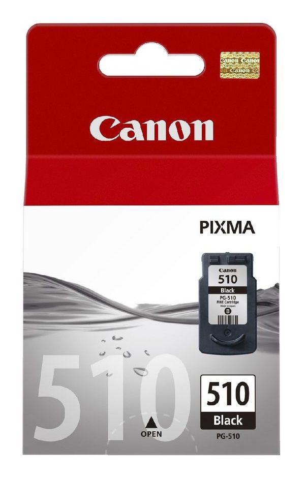 Tusz do Canon PG-510 - Czarny