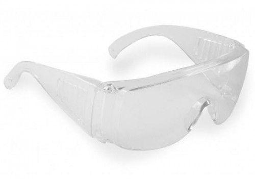 Okulary ochronne laboratoryjne
