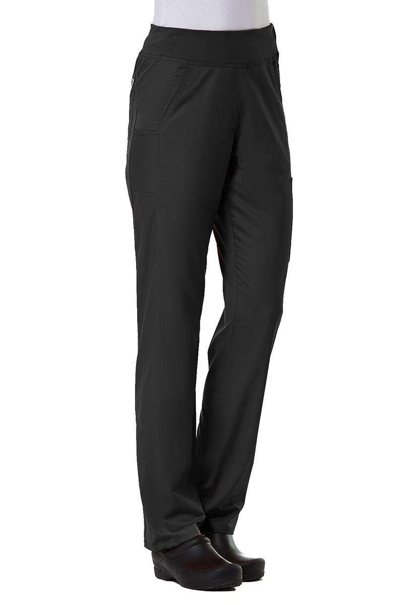 Spodnie damskie Maevn EON Classic Yoga czarne