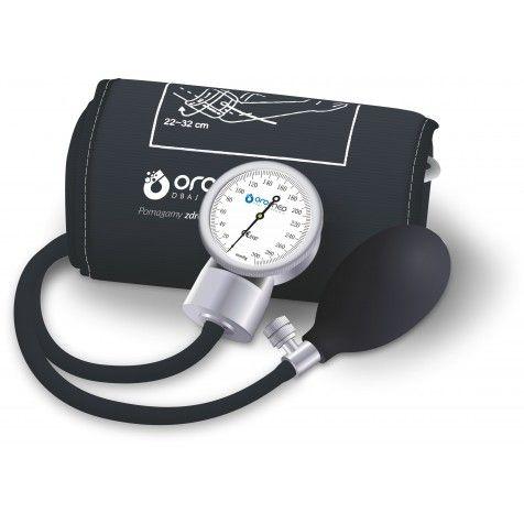 Ciśnieniomierz zegarowy ORO-Z